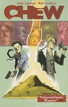 Chew, Vol. 2 by John Layman