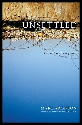 Unsettled by Marc Aronson