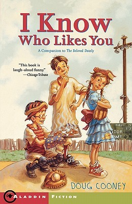 I Know Who Likes You by Doug Cooney