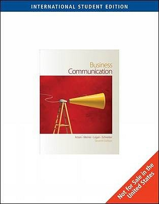 Business Communication (Ise)