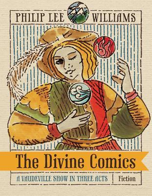 The Divine Comics by Philip Lee Williams