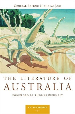 The Literature of Australia: An Anthology