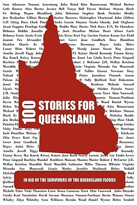 100 Stories for Queensland by Jodi Cleghorn