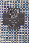 Walter Scott Selected Poems by Walter Scott