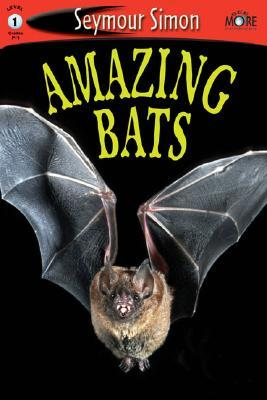 Amazing Bats: See More Readers Level 1