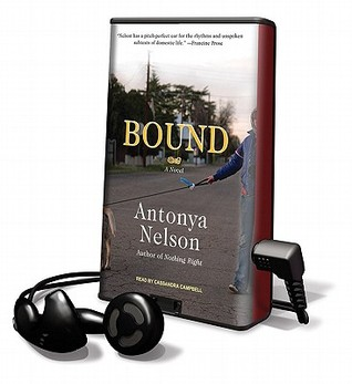 Bound [With Earbuds]