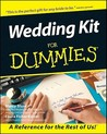 Wedding Kit for Dummies. [With CDROM]