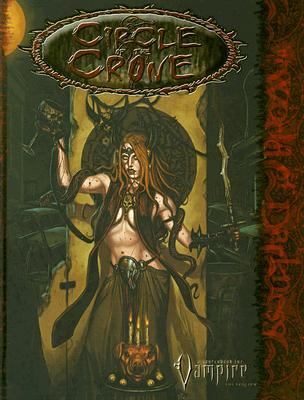 Read online Circle of the Crone (Vampire: The Requiem) PDB