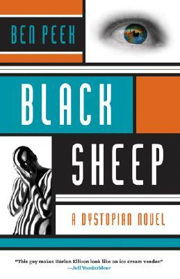 Black Sheep by Ben Peek