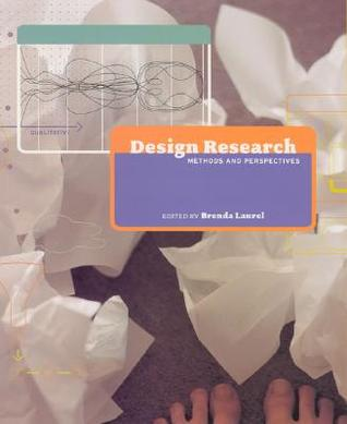 Design Research by Peter Lunenfeld