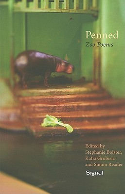 Penned: Zoo Poems