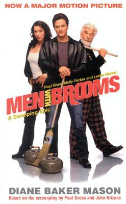 Men With Brooms by Diane Baker Mason