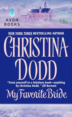 My Favorite Bride by Christina Dodd