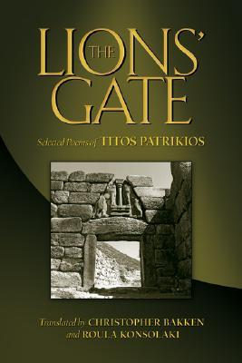 The Lions' Gate: Selected Poems