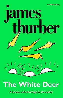 The White Deer by James Thurber