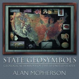 State Geosymbols: Geological Symbols of the 50 United States