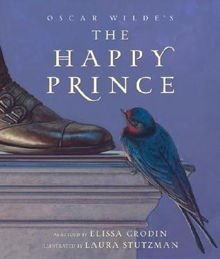 The Happy Prince by Oscar Wilde