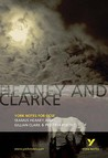 Heaney And Clarke & Pre 1914 Poetry: Notes