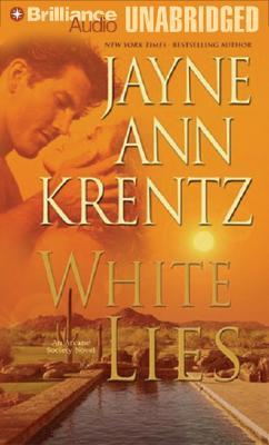White Lies by Jayne Ann Krentz