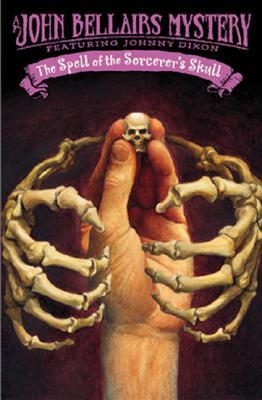 The Spell of Sorcerer's Skull by John Bellairs