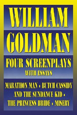 William Goldman by William Goldman