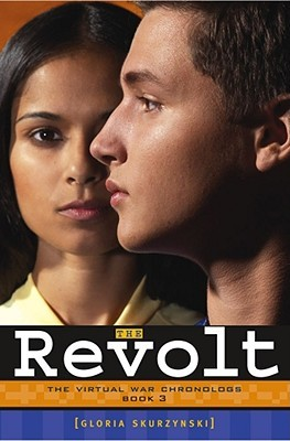 The Revolt (Virtual War Chronologs, #3)