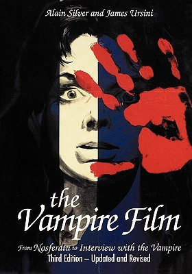 The Vampire Film by Alain Silver