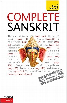 Complete Sanskrit by Michael Coulson