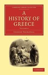A History of Greece - Volume 4