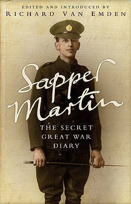 Sapper Martin by Richard van Emden