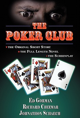 The Poker Club by Ed Gorman