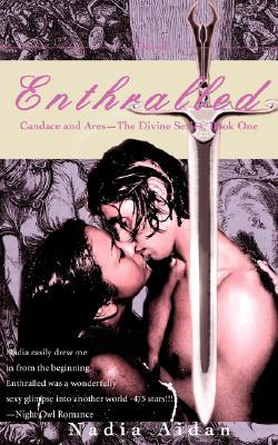 Enthralled: Candace and Ares (Divine, #1)