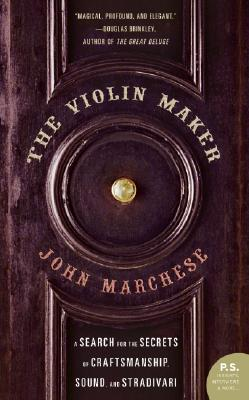 The Violin Maker by John Marchese