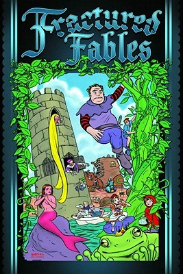 Fractured Fables by Jim Valentino