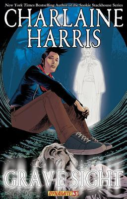 Charlaine Harris' Grave Sight Part 3 by William Harms