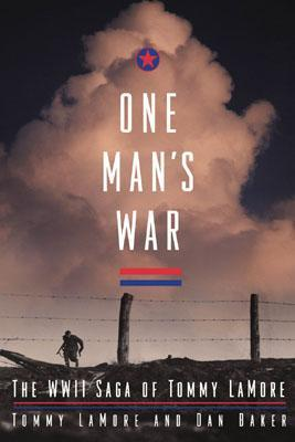 One Man's War by Tommy Lamore