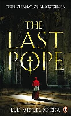 The Last Pope. Lus Miguel Rocha by Luis Miguel Rocha