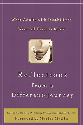 Reflections from a Different Journey  by Stanley D. Klein