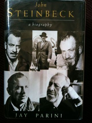 the life and works of john steinbeck John steinbeck, in full john ernst  who often referred to it in his works,  the city's national steinbeck center is devoted to his life and work and.