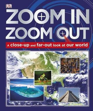 Zoom In, Zoom Out by Michael Goldsmith