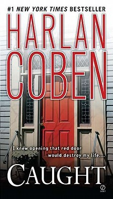 Caught by Harlan Coben