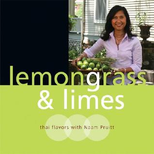 Lemongrass Limes: Thai Flavors with Naam Pruitt