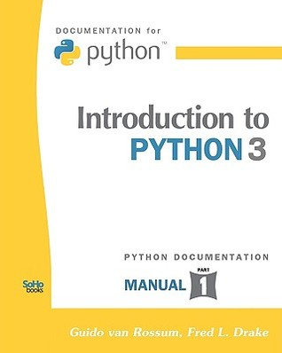 Introduction to Python 3 by Guido Van Rossum