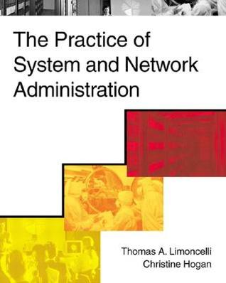 Review The Practice of System and Network Administration RTF