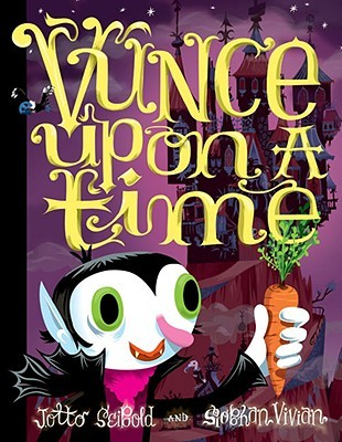 Vunce Upon a Time by J. Otto Seibold