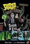 School of Evil  (Twisted Journeys #13)