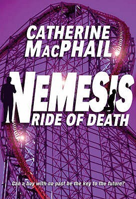 Nemesis 4: Ride Of Death Nemesis 4