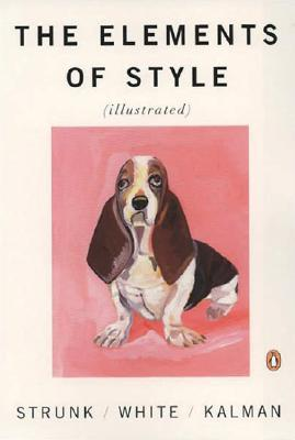 The Elements of Style by William Strunk Jr.
