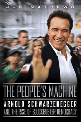 The People's Machine by Joe Mathews