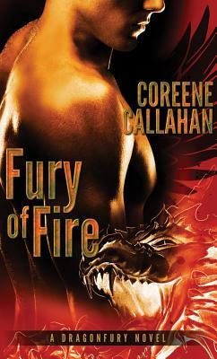 Fury of Fire by Coreene Callahan // VBC Review